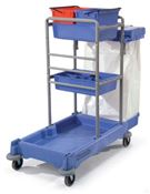 Chariot ménage lavage Numatic NSC1603