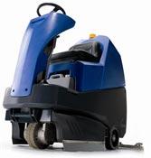 Autolaveuse autoportee Numatic TTV 678 300 T batterie