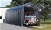 Garage demontable camping car caravane bateau 4,6 x 11 x 4,9 m