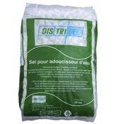 Sel pur pastille pour adoucisseur sac de 25 kg