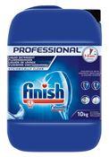 Finish liquide vaisselle lavage professionnel 10 kg