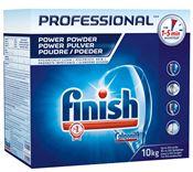 Finish poudre lave vaisselle professionnel 10 kg