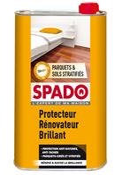 Spado Blindor cire protectrice parquet 1L