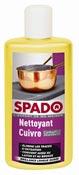 Spado nettoyant cuivre 250ml