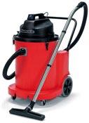 Aspirateur eau poussiere Numatic EWVD 1800 DH