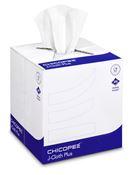 Lavette Chicopee bobine blanche 300 lavettes