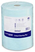Chicopee Veraclean critical cleaning plus turquoise bobine 400 F