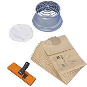 KIT accessoires poussière pour vacumat 12
