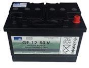 Batterie gel sans entretien autolaveuse Taski 12V 50Ah