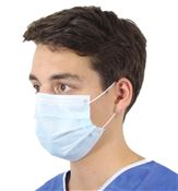 Masque hygiene 3 plis Medicom boite 50