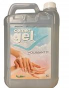 Gel hydroalcoolique desinfectante 5 L