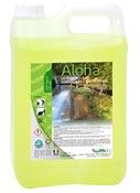Nettoyant surodorant desinfectant Aloha bidon 5 L