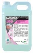 Savon bactéricide Comet Bactimain G60 5 L