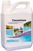 Nettoyant couverture produit piscine bidon 5 L