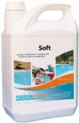 Peroxyde hydrogene actif piscine 5 L