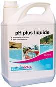 pH plus liquide produit piscine bidon de 6 kg
