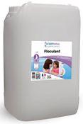 Floculant clarifiant PRO liquide produit piscine bidon 20 L