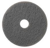 Disque cristallisation argent 254mm par 5