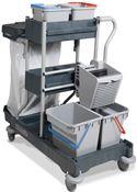 Chariot de ménage compact Numatic SCG1415