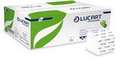 Papier WC toilette paquet plat 210 feuilles ecolabel colis 40
