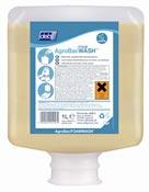 Savon desinfectant Deb AgroBac Lotion Wash 6 x 1000 ml