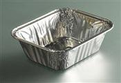 Barquette aluminium 490 cc colis de 1600