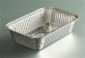 Barquette aluminium 750 cc colis de 1000