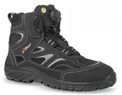 Chaussure de securite serrage boa Turn S1 SRC ESD
