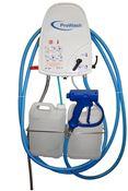 Centrale de nettoyage desinfection 2 produit 20 m bidon 5 L