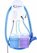 Centrale de nettoyage desinfection 2 produit 25 m bidon 5 L