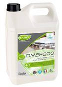 Dégraissant cuisine surpuissant DMS600 Ecolabel 5L