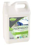 Nettoyant dégraissant Ecolabel 5L
