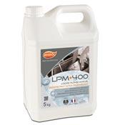 Liquide vaisselle désinfectant LPM+400 5 L