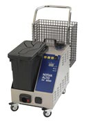 Nettoyeur vapeur professionnel Nilfisk Alto SV8000 pression 8 bars