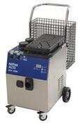 Nettoyeur vapeur professionnel Nilfisk Alto SDV4500