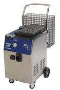 Nettoyeur vapeur professionnel Nilfisk Alto SDV8000 pression 8 bars