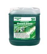 Unger liquide savon a vitres concentre 2X5 L