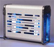 Destructeur d'insectes glu lampe eco BRC 80W inox