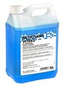 Nettoyant vitre surfaces alcool 5L