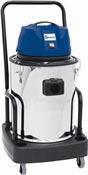 Aspirateur eau et poussiere inox Numatic 50L