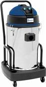 Aspirateur eau et poussiére Numatic eaupro 50L 2 moteurs