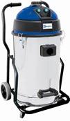 Aspirateur eau et poussiére Numatic eaupro 76L cuve basculante