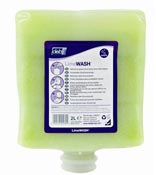 Savon atelier microbille sans solvant Deb Lime Wash citron 4 x 2 L