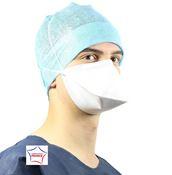 Masque FFP2 Kolmi op air pro emballe individuel par 50