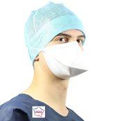 Masque FFP2 Kolmi type 2R emballe individuel par 50