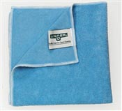 Chiffon microfibre Unger bleu Microwipe 2000 paquet 10