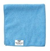Chiffon microfibre Unger bleu paquet de 10