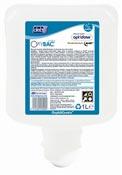 Deb Oxybac extra mousse main désinfectante 6X1L