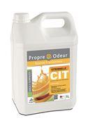 Propre odeur nettoyant surodorant citronnelle 5L