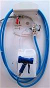 Centrale de nettoyage desinfection 1 produit 15 m basic bidon 10 L
